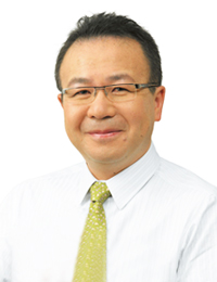 北原産業株式会社代表取締役